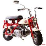 モンキーZ50M [1967]