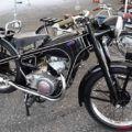 ホンダ初の4ストローク・ドリームE型['52年製造]動態走行〈映像あり〉