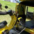 【動画】ホンダ新型N-VAN(エヌバン)にバイクを積む