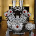〈幻名車〉2リッター「音魂(OTODAMA)」またの名をV-MAX2000