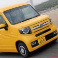 ホンダ N-VAN+STYLE FUN・ターボ Honda SENSING〈FF/CVT〉の試乗&積載インプレ!