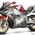 KYMCOが6段ギヤ付き電動スーパースポーツ、SuperNEXを発表
