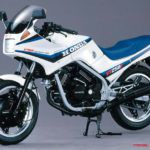 HONDA VT250F[2型]