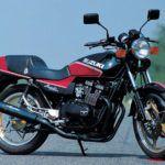 SUZUKI GSX400FS IMPULSE