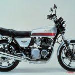 カワサキZ400FX