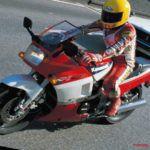 GPZ400R('85)