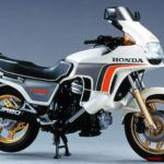 HONDA CX500TURBO(1981)
