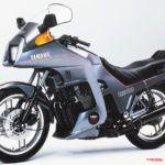 YAMAHA XJ650TURBO(1982)