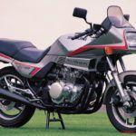 SUZUKI XN85(1982)