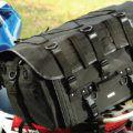 大型シートバッグ6選比較レビュー#2:キャンプツーリングシートバッグ[イガヤ]