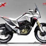 ホンダCB125X