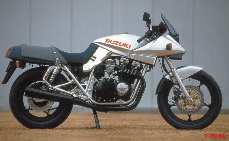 GSX1100SY