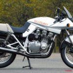 スズキ GSX1100SXZ 1982