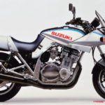 スズキ GSX750S S2C
