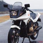 スズキ GSX750S3
