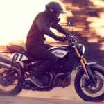 FTR 1200 Tracker Collection(2019)