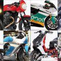 個性派海外バイクブランドの2019年モデルをチェック【イタリア車×一挙23台】