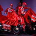 ドゥカティが2019年シーズンを戦うMotoGPチームとマシンを発表