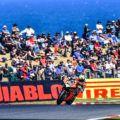 【新型V4Rデビューウィン】スーパーバイク開幕戦でドゥカティのA.バウティスタが完全勝利