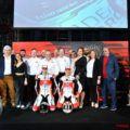 【その名はF2!!】MVアグスタがグランプリに43年ぶりの復帰を果たす