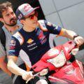 マレーシア'19セパンテスト#4:MotoGPオフィシャルテストが始まる!
