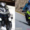 3輪バイク未来車予想〈ヤマハvsホンダ〉3CTとX-ADVが軸となるか!?