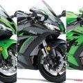 カワサキ ニンジャZX-10Rシリーズ[2019]ついに国内新発売【KRT EDITION/SE/RR】