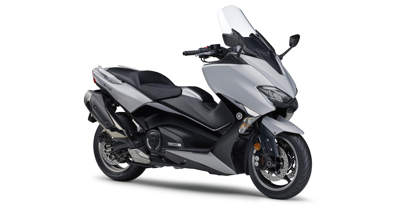 TMAX530 DX ABS