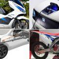 ホンダのバイク&クルマの電動化、EVの未来は?