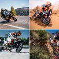 KTM 2019国内ストリートモデル全16機種発表【新型790アドベンチャーも】