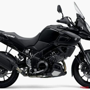 SUZUKI V-STROM 1000 ABS [2019]
