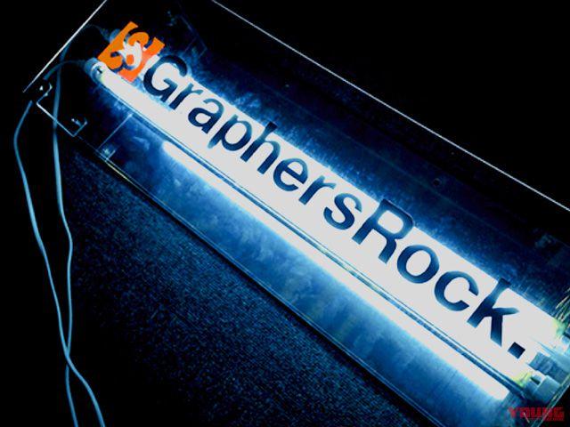 GraphersRock