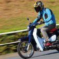 ホンダ スーパーカブC125試乗インプレッション【走行性能もプレミアムな次世代型カブ】