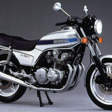 HONDA CB750F [1979]