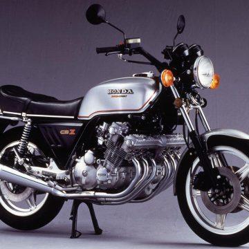 HONDA CBX [1979]