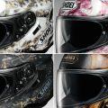 SHOEIフルフェイスヘルメット『GT-AIR II』に攻めのデザインバリエーション追加