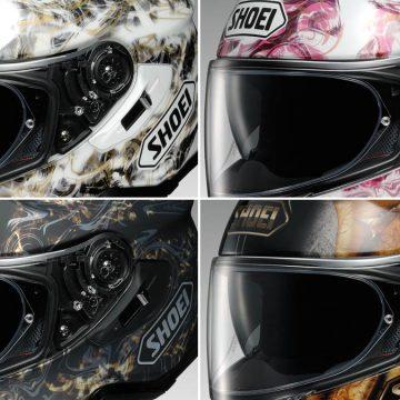 SHOEI GT-AIR IIシリーズ