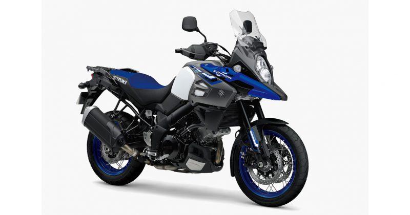 スズキ Vストローム1000XT ABS / Vストローム1000 ABS