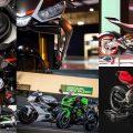 令和に買いたい!【600/636/650/800ccスーパースポーツ】 2019ニューモデル大集合