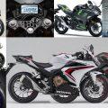 令和に買いたい!【400ccスポーツ-01】2019ニューモデル大集合 #22