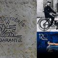 知っていましたか? 世界最古のモーターサイクル・ブランドがプジョーということを