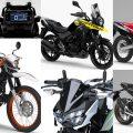 令和に買いたい!【250ccスポーツ/ネイキッド/アドベンチャー】2019ニューモデル大集合