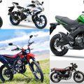 令和に買いたい!【125~150ccスポーツバイク】2019ニューモデル大集合