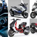 令和に買いたい!【125~400ccスクーター】2019ニューモデル大集合