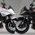 カタナファンは見逃すな! 完全新金型「1/12 完成品バイク」が青島文化教材社から7月発売に