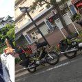 [クロスカブでバイク旅]下川原リサの『ちょっと日本一周してきます!』#05 [本州最南端に到達!]