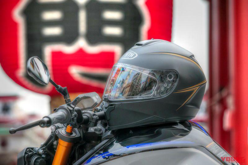 【静粛性に優れたエアロ帽体】ワイズギア YF-9 ゼニスの試用インプレッション
