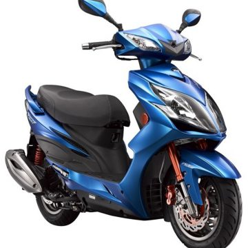 KYMCO RACING KING 180 ABS
