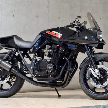 UNICORN JAPAN GSX1100S ULTIMATE