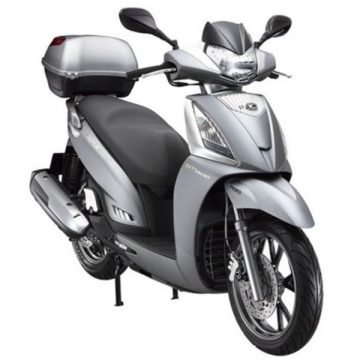 KYMCO TERSELY GT125i